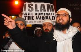 Islamisation of Africa