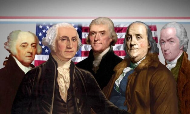 Quotes of the Founding Fathers On The Importance of a Moral Society