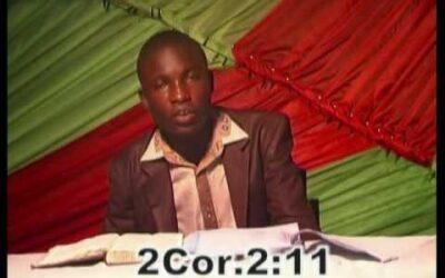 Testimony of Heaven and Hell Experience 3rd Jesus' Visitation by Oghenetega Samuel Emmanuel